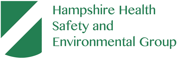 Hampshire Health Safety and Environmental Group